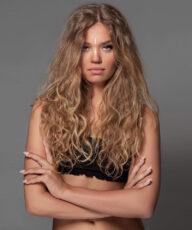 Beauty shoot med Salon Lækker